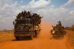 Conflits Soudan du Sud Photo : Adriane Ohanesian