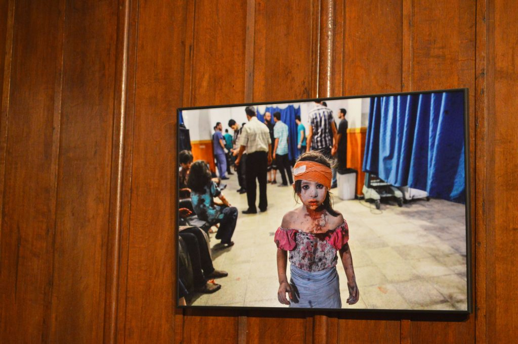 photo petite fille Douma